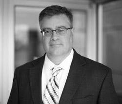 Greg Dahlman, CFA keynote speaker photo