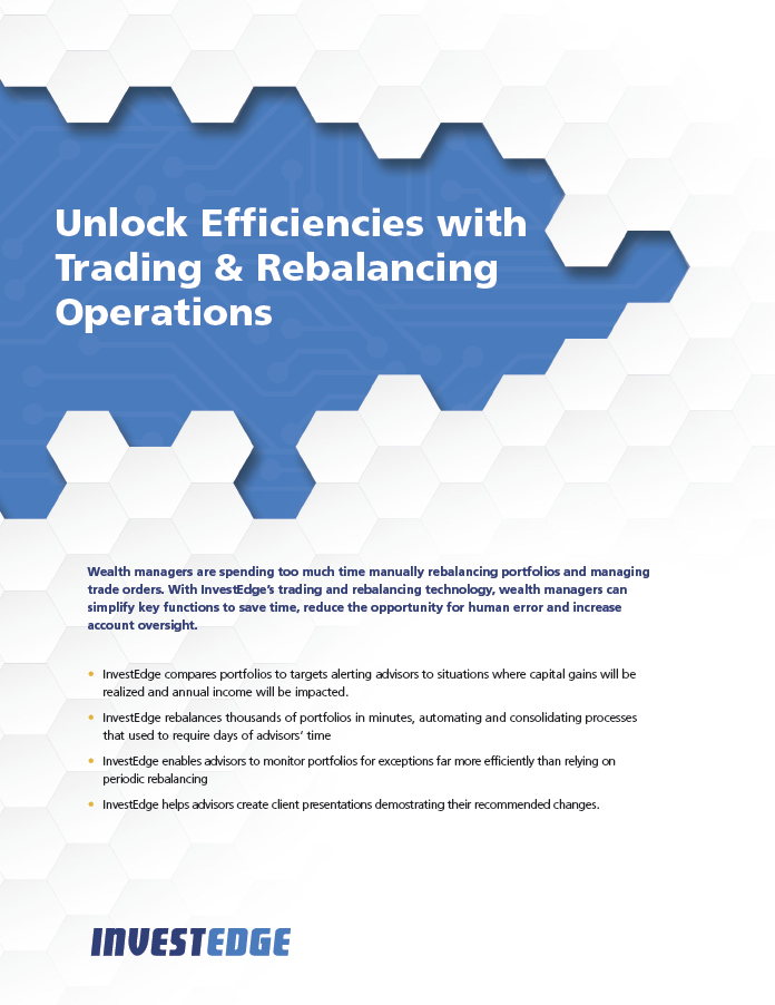 IE-Rebalancing-Trading