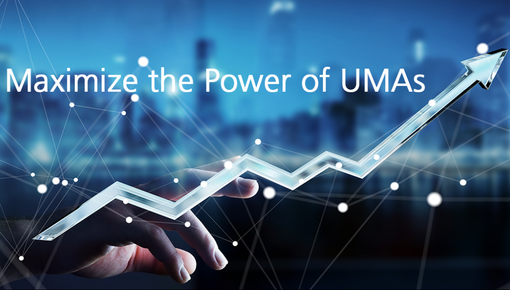 Maximize the Power of UMAs 1200