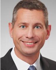 Bill Martin, CFA keynote speaker photo